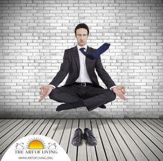Meditation und Konzentration