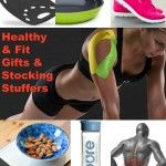 Healthy & Fit Holiday Gift Guide 2014. Gifts and Stocking Stuffers LOVE TO WIN!!
