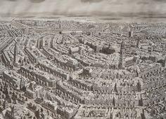 CITY IN HOLLANDArtist STEFAN BLEEKRODE