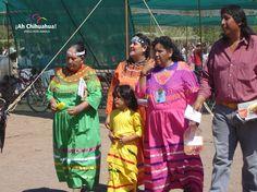TURISMO EN CHIHUAHUA Te habla sobre la etnia de los Tobosos que de acuerdo a los historiadores, parecen haber sido parte del grupo de los chichimecas, vivían más hacia el este del río Conchos, hasta el área conocida como el Bolsón de Mapimí. www.turismoenchihuahua.com