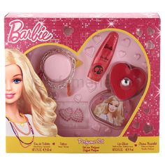 Barbie Make-up http://www.iparfumerie.de/ep-line/barbie-kosmetik-set-i/