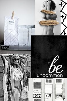 Méchant Design: moodboard therapy