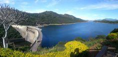 Victoria Dam / Sri Lanka