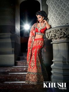 Make a statement on your Big Day with an outfit from Cuckoo Fashion BRIDAL STORE 212 Green Street, Forest Gate London, E7 8LJ Tel: +44(0)20 8471 2407 Makeup: Henna Nazir Pro Make-Up Artist Hair: Arpita Karania Hair Stylist and Make Up Artist Jewellery: Anees malik Location: Carlton Towers