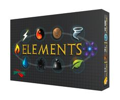 Elements tabletop game provides a fun twist to modern alchemy   Image provided by Rampage Games LLC  Being a huge science nerd I love discovering games that are able to bring a fun twist to a sometimes boring subject. So naturally I became very interested in Elements. In this unique tabletop game players collect resources and strategically use these elements to construct a variety of different substances earning you points and hopefully the title of Alchemist Supreme!  You may be familiar…