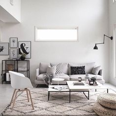 Minimal Interior Design Inspiration | 126 - UltraLinx