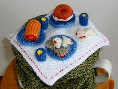 Picknicken?