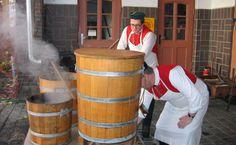 Bavarian Party, Malzfabrik Weyermann, Bamberg, Bier in Bayern, Bier vor Ort, Bierreisen, Craft Beer, Brauerei, Bierfestival