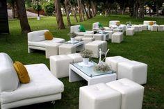 Salas Lounges de cuero de Cocktail's House | Foto 3