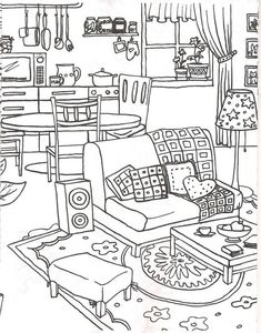 Free Printable Art Coloring Pages Book For Kids Colouring Color Sheets Grown