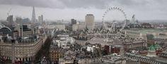 Sleep on the Cheap: London