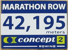 Personal goal: complete a marathon indoor rowing session (which is meters). recognizes rowers who log one with a Marathon Pin and a mark on their online logbook's honor roll. Click the pin for more info. Fast Weight Loss Diet, Weight Loss Before, Weight Loss Goals, Erg Rowing, Rowing Photography, Indoor Rowing, Rowing Workout, Rowing Machines, Marathon