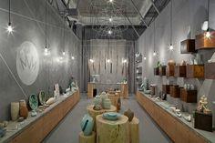 MDECOR - great show-room of ukrainian artists