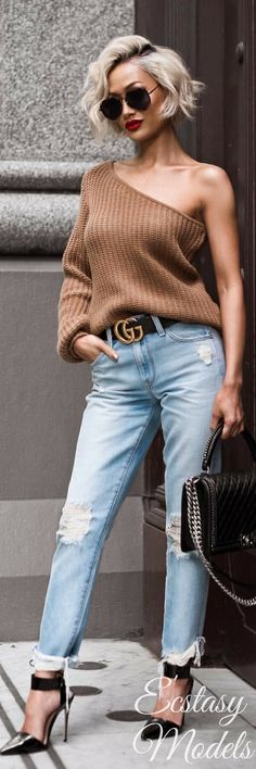 My kinda casual // Fashion Look by Micah Gianneli