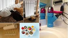 """<input class=""""jpibfi"""" type=""""hidden"""" >PVC pipe is one of those ordinary construction materials that is cheap to buy, readily available and easy to work with. You can cut it, paint it, drill it and glue it easily. Therefore, it is the perfect material for…"""