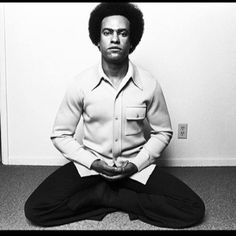 Huey P Newton This is not new to us…