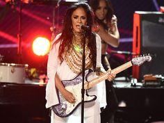 Jennifer Hudson, Sheila E., Stevie Wonder, Janelle Monáe and More Honor Prince with Stunning BET Awards Tributes  Tributes, BET Awards, Music News, Jennifer Hudson, Prince, Stevie Wonder