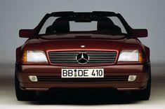 Mercedes SL R129 is a quarter-century-old revolutionary - http://www.justcarnews.com/mercedes-sl-r129-is-a-quarter-century-old-revolutionary.html