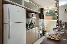 Cozinha do Ways Vila Sônia