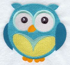 Machine Embroidery Designs at Embroidery Library! - Color Change - X8272