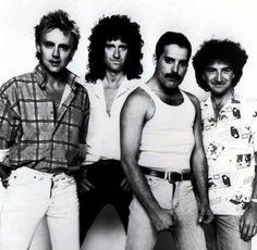 Live Aid | Queen Photos