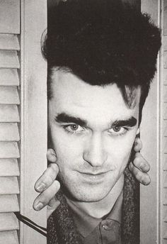 I feel like half a person without you, but I'll simply stretch out and wait. | Why Morrissey Is The Best Member Of The Smiths