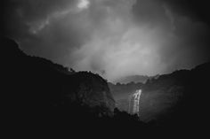 Falling Alone by Vajjarapu Harsha on 500px