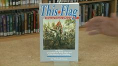 UPDATE (7/20/15): Amazon has put Dreese's book This Flag Never Goes Down back up for sale on its site. | Local Author Gets Book Pulled From Amazon | POSTED 4:02 PM, JULY 17, 2015 | BY NIKKI KRIZE