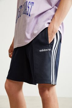 Shop adidas Beckenbauer Short at Urban Outfitters today. We carry all the latest styles, colors and brands for you to choose from right here.