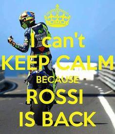 Rossi!                                                                                                                                                      More