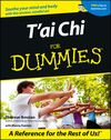 T'ai Chi For Dummies:Book Information - For Dummies
