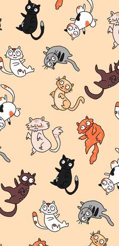 Happy Cat day!