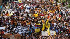ZONA PÚBLICA:   ELOY GARZA: LECTURAS DE VENEZUELA PARA MÉXICO