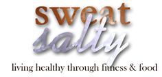 Sweat Salty - An archive of online videos! Online workout video list from:  P90X, Insanity, Turbo Jam, Hip hop abs, Zumba, Tone It Up, Diet Health, POP Pilates, Cardio & High Intensity Interval Training (HIIT), All Over Body Toning, Yoga, Jillian Michaels, Carman Electra, The Biggest Loser, Spark people, BodyRock Cardio Workout, Bootcamp, 30 Day Shred & more!