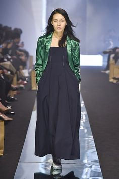 Fleamadonna Seoul Fall 2017 Collection Photos - Vogue