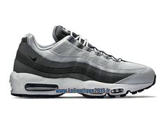 air max  95 homme orange gris