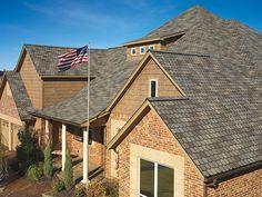 Weathered Wood #gaf #designer #roof #shingles #home   General Roofing Systems Canada (GRS) www.grscanadainc.com +1.877.497.3528   Roofing Contractors Calgary, Red Deer, Edmonton, Fort McMurray, Lloydminster, Saskatoon, Regina, Medicine Hat, Lethbridge, Canmore, Kelowna, Vancouver, Whistler, BC, Alberta, Saskatchewan