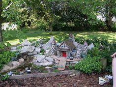 Fairy Castle by plylincoln581, via Flickr