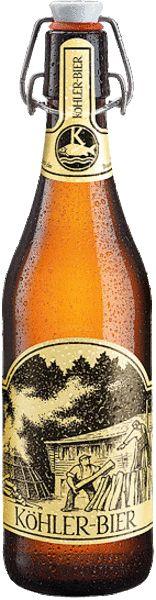 Appenzell: Köhler-Bier