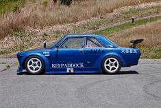 Datsun Bluebird 510, Datsun Car, Japanese Cars, Nissan Skyline, Blue Bird, Hot Wheels, Engineering, Racing, Vehicles