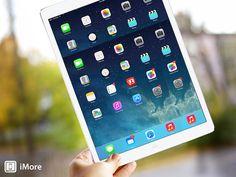 iPad de 13 Pulgadas, Actualización WhatsApp, PrimeSense, Pagos y Más