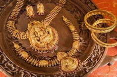 Gold Things...... on Behance