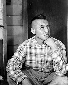 Dave Joe of Musqueam First Nation 1958 Historical Images, First Nations, Vancouver, Button Down Shirt, Men Casual, Mens Tops, Dress Shirt