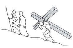 Vallotton Annie Vallotton drawings _Good news bible Collins Fontana ...
