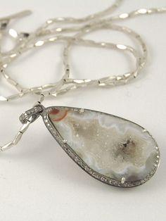 Martha Ackerman Jewelry from California