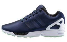 ADIDAS ZX FLUX Prezzo: 90,00€ Acquista ora: http://www.aw-lab.com/shop/adidas-zx-flux-8019122 Spedizione Gratuita