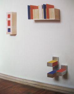 Pello Irazu Floating Shelves, Artists, Home Decor, Art, Basque, Decoration Home, Room Decor, Wall Storage Shelves, Artist
