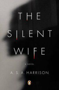 I had a patron come to the desk to tell me she enjoyed my recommendation of Before I Go To Sleep.  I mentioned a review I read of the The Silent Wife : A Novel by A. S. A. Harrison so she wanted to go on hold.  Another patron overheard and also went on hold.  Then I added my own name to the list.  (AKS)