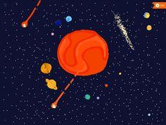 L'immenso universo
