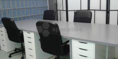 Spacebee | Espacios de trabajo en Madrid